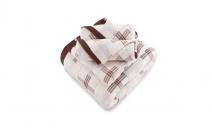 三利毛巾三件套