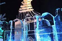 抢票:莆田主题冰雕展 堆雪人打雪仗玩雪道