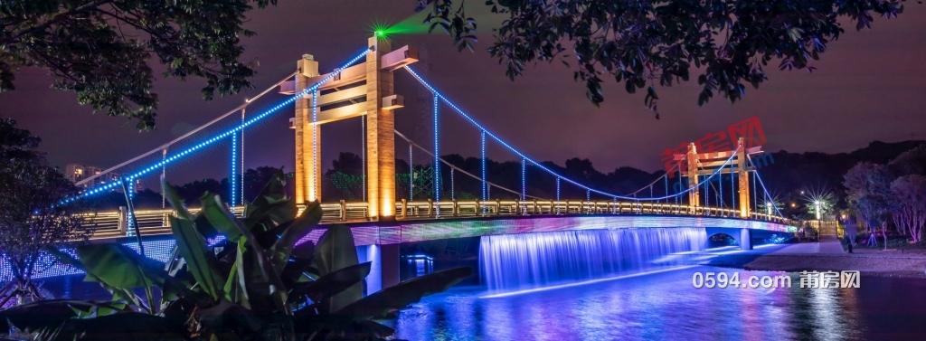 航拍:亮莆工程——莆田夜景PLUS真漂亮了