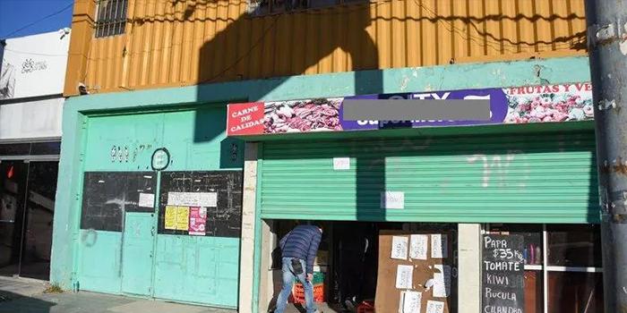 阿根廷华人超市遭抢,一莆田华商头部中枪!